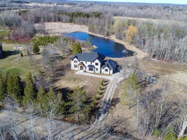 4929 Sixth Line, Erin, ON L7J 2L8 (#X4109614) :: Beg Brothers Real Estate