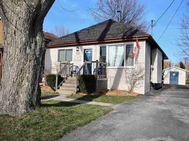 457 Fares St, Port Colborne, ON L3K 1X4 (#X4109618) :: Beg Brothers Real Estate