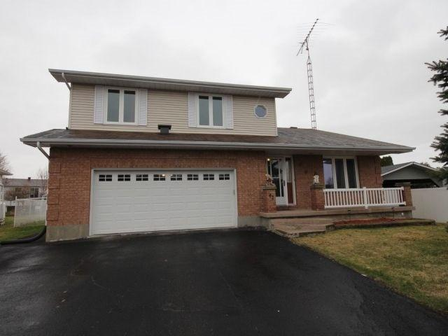 47 Boileau St, Casselman, ON K0A 1M0 (#X4113645) :: Beg Brothers Real Estate