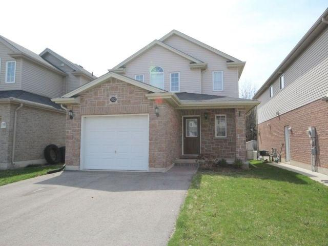 522 Alberta Ave, Woodstock, ON N4V 1H3 (#X4116188) :: Beg Brothers Real Estate