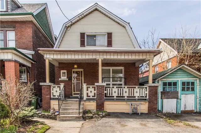 8 Senator Ave, Hamilton, ON L8L 1Z4 (#X4116877) :: Beg Brothers Real Estate