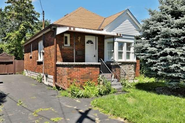 73 N Longwood Rd, Hamilton, ON L8S 3V5 (#X4117417) :: Beg Brothers Real Estate