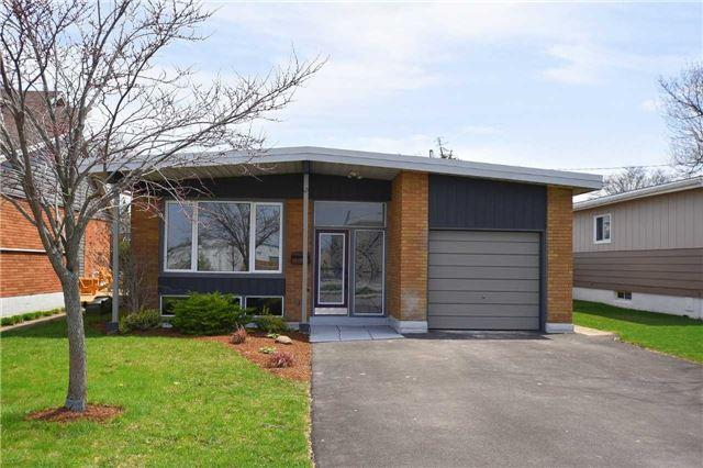65 Ronaldshay Ave, Hamilton, ON L9A 3B2 (#X4120323) :: Beg Brothers Real Estate