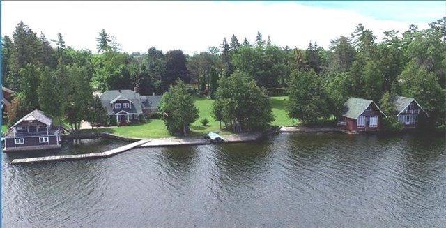 10 Goodman Rd, Kawartha Lakes, ON K0M 1N0 (#X4121505) :: Beg Brothers Real Estate