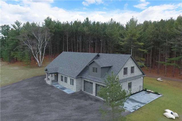 552 Lilac Valley Rd, Alnwick/Haldimand, ON K0K 1C0 (#X4124347) :: Beg Brothers Real Estate