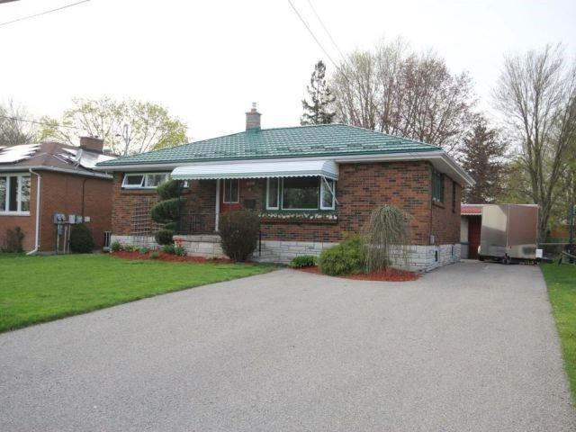 835 Anne St, Woodstock, ON N4S 2E6 (#X4124515) :: Beg Brothers Real Estate