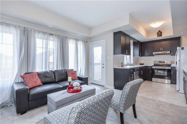 39 Kay Cres #15, Guelph, ON N1L 1H1 (#X4124563) :: Beg Brothers Real Estate