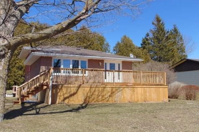 336 Morpeth St, Saugeen Shores, ON N0H 2L0 (#X4124603) :: Beg Brothers Real Estate
