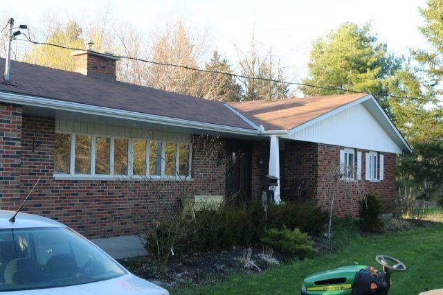 535 Marsh Hill Rd, Quinte West, ON K0K 3E0 (#X4125352) :: Beg Brothers Real Estate