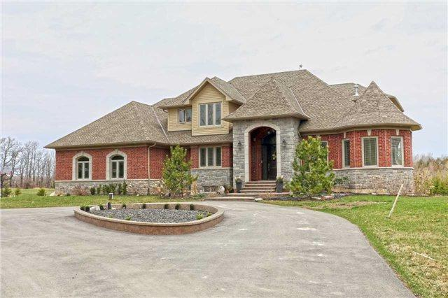 4933 Sixth Line, Erin, ON L7J 2L8 (#X4126210) :: Beg Brothers Real Estate