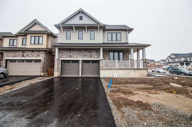 7 Kelso Dr, Haldimand, ON N3W 0B3 (#X4126791) :: Beg Brothers Real Estate