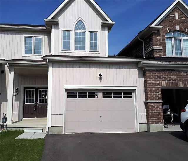 236 Palmer Lane, Woodstock, ON N4T 0G5 (#X4126990) :: Beg Brothers Real Estate