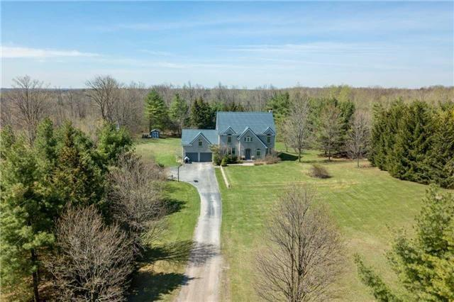 5142 Tenth Line, Erin, ON N0B 1T0 (#X4127649) :: Beg Brothers Real Estate