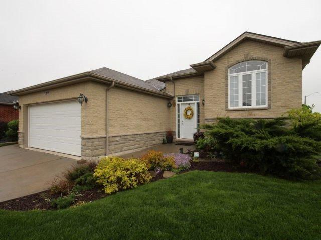 4698 Unicorn Ave, Windsor, ON N9G 3E3 (#X4127708) :: Beg Brothers Real Estate