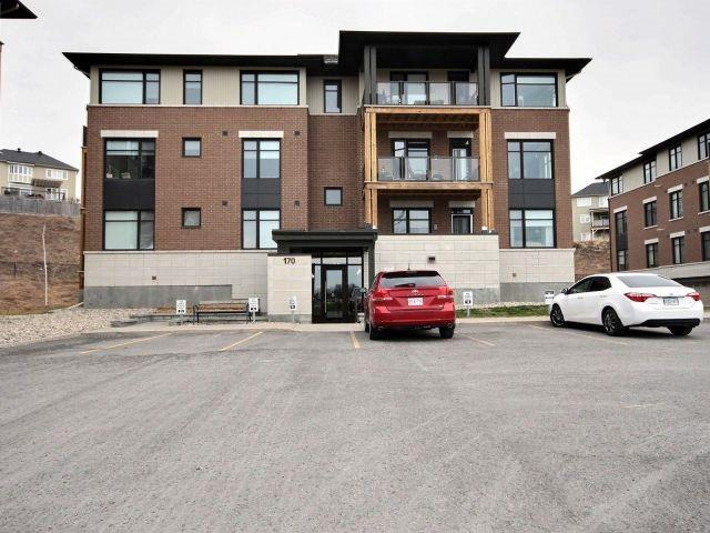 170 Guelph Pvt #201, Ottawa, ON K2T 0J5 (#X4127819) :: Beg Brothers Real Estate