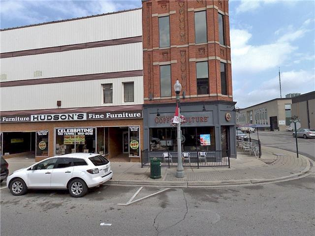 433 Dundas St, Woodstock, ON N4S 1B8 (#X4127842) :: Beg Brothers Real Estate