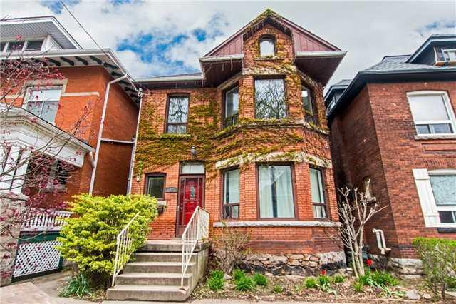 32 S Holton Ave, Hamilton, ON L8M 2L2 (#X4128081) :: Beg Brothers Real Estate