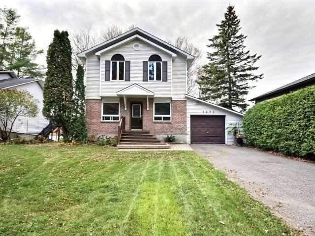 1278 Bayview Dr, Ottawa, ON K0A 3M0 (#X4128154) :: Jacky Man | Remax Ultimate Realty Inc.
