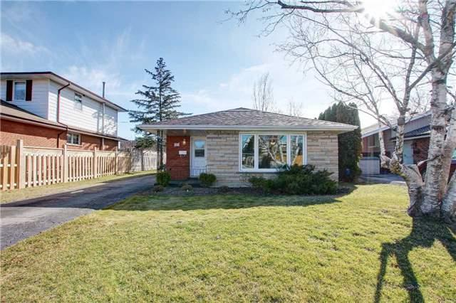 25 Lawrence Ave, Hamilton, ON L8G 2M6 (#X4129027) :: Beg Brothers Real Estate