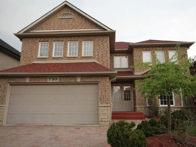 730 Massimo Cres, Windsor, ON N9G 3C7 (#X4129064) :: Beg Brothers Real Estate