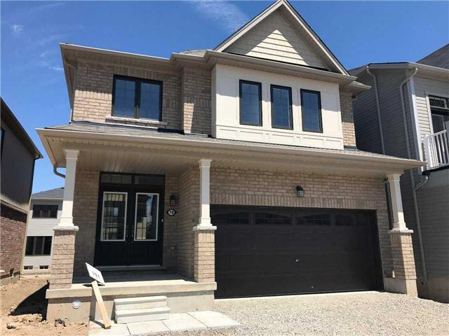 70 Larry Cres, Haldimand, ON N3W 0B3 (#X4129226) :: Beg Brothers Real Estate