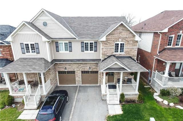 69 Bousfield Rise, Hamilton, ON L8B 0T3 (#X4130176) :: Beg Brothers Real Estate