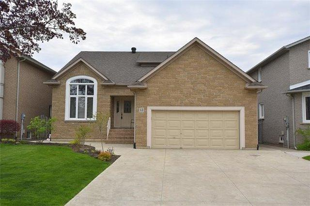 12 Tyler Dr, Hamilton, ON L8E 4W9 (#X4130462) :: Beg Brothers Real Estate