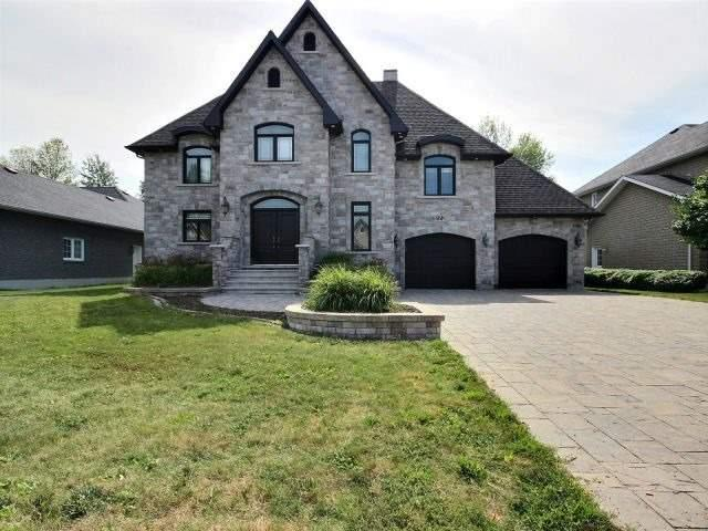 772 Levesque Cres, Casselman, ON K0A 1M0 (#X4130516) :: Beg Brothers Real Estate