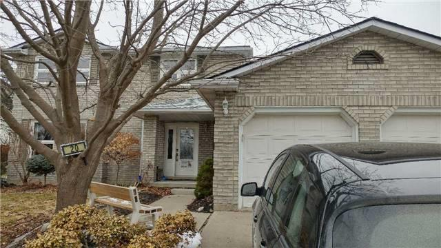 20 Williamson Dr, Haldimand, ON N3W 1A6 (#X4130746) :: Beg Brothers Real Estate