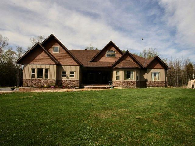 4098 Narrows Lock Rd, Perth, ON K7H 3C5 (#X4130785) :: Beg Brothers Real Estate