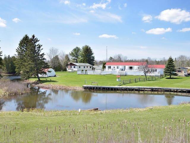 128 Pearns Rd, Kawartha Lakes, ON K0M 1N0 (#X4131158) :: Beg Brothers Real Estate