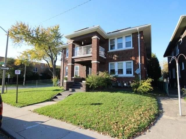 490 W Giles Blvd, Windsor, ON N9A 6H6 (#X4131851) :: Beg Brothers Real Estate