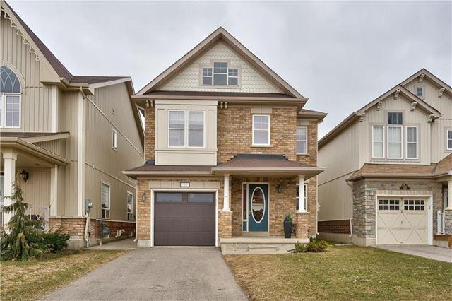 155 Spring Creek Dr, Hamilton, ON L5R 2H8 (#X4131872) :: Beg Brothers Real Estate