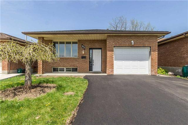 95 Wendy Crt, Cambridge, ON N1R 8A6 (#X4131896) :: Beg Brothers Real Estate