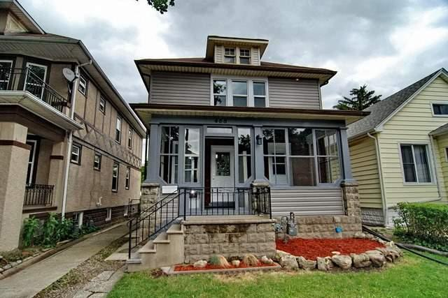 468 Elm Ave, Windsor, ON N9A 5H1 (#X4132083) :: Beg Brothers Real Estate