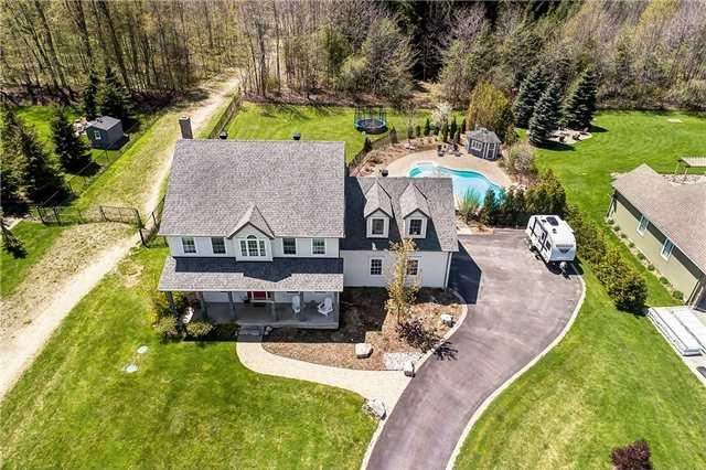 41 Blue Heron Dr, Mono, ON L9W 5K5 (#X4132211) :: Beg Brothers Real Estate