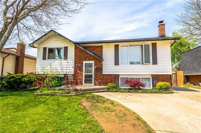 6167 Kirkland Dr, Niagara Falls, ON L2H 2A7 (#X4132256) :: Beg Brothers Real Estate