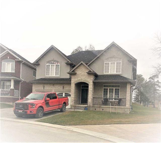 2346 Leeds Cross Circ, London, ON N6M 0E4 (#X4132762) :: Beg Brothers Real Estate