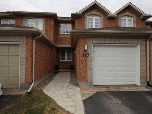 113 Central Park Dr, Ottawa, ON K2C 4C2 (#X4133360) :: Beg Brothers Real Estate