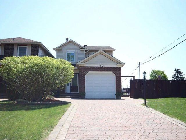 182 Mccurdy Dr, Ottawa, ON K2L 2L6 (#X4133374) :: Beg Brothers Real Estate