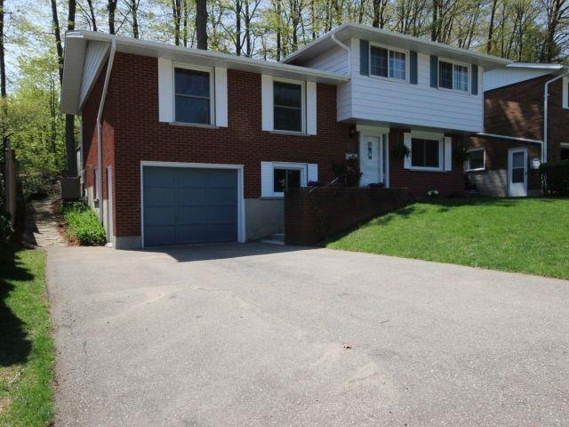 85 Fourth Ave, Cambridge, ON N1S 2E5 (#X4133557) :: Beg Brothers Real Estate