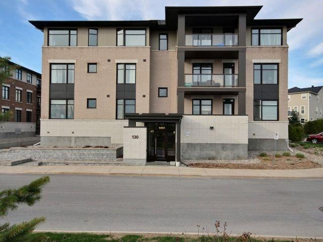130 Guelph Pvt A101, Ottawa, ON K2T 0J1 (#X4133737) :: Beg Brothers Real Estate