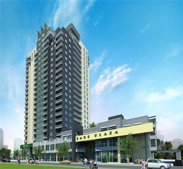318 Spruce St #1409, Waterloo, ON N2L 0E9 (#X4133744) :: Beg Brothers Real Estate