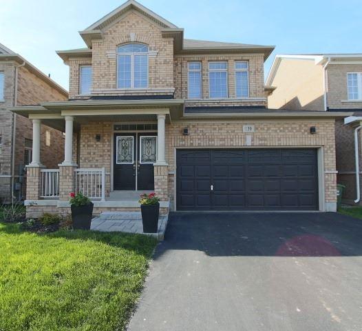 139 Humphrey St, Hamilton, ON L0R 2H7 (#X4134008) :: Beg Brothers Real Estate