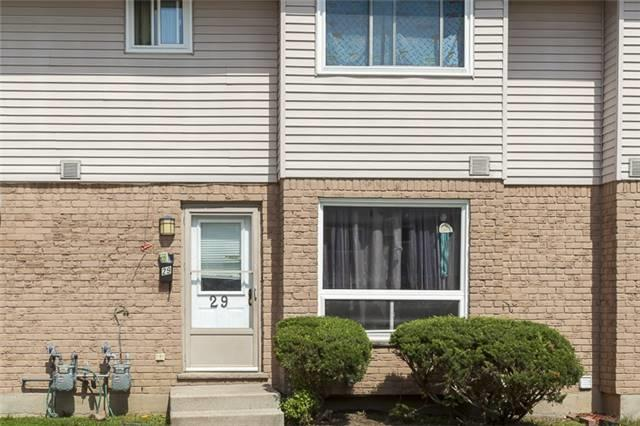 550 Second St #29, London, ON N5V 3S3 (#X4134050) :: Beg Brothers Real Estate