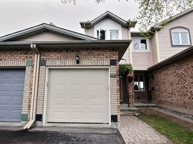 1489 Lynx Cres, Ottawa, ON K4A 3Y9 (#X4134090) :: Beg Brothers Real Estate