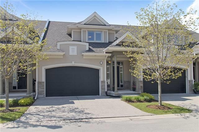 2634 St. Paul Ave #16, Niagara Falls, ON L2J 2L4 (#X4134101) :: Beg Brothers Real Estate