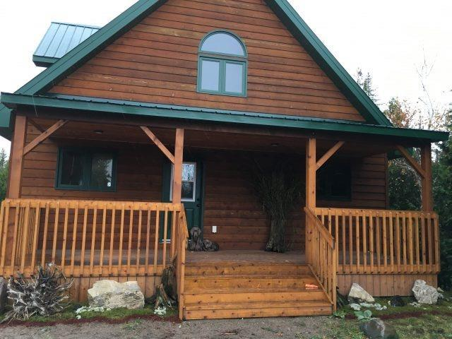 91 Little Pine Dr, Out Of Area, ON N0H 1Z0 (#X4134182) :: Beg Brothers Real Estate