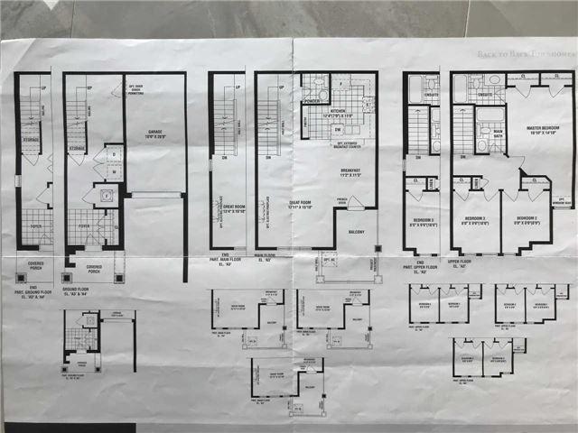 420 Linden Dr #18, Cambridge, ON N3H 5L5 (#X4134337) :: Beg Brothers Real Estate