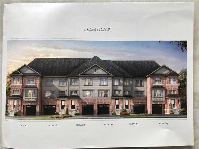 Lot 88 Linden Dr #96, Cambridge, ON N3H 5L5 (#X4134338) :: Beg Brothers Real Estate